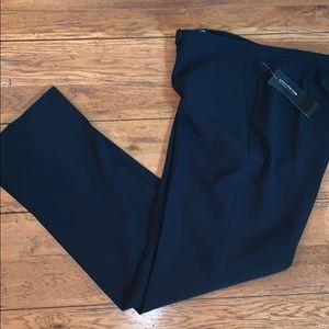 Jones New York High Waist Trousers NWT